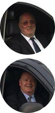 Chauffeur-drivers